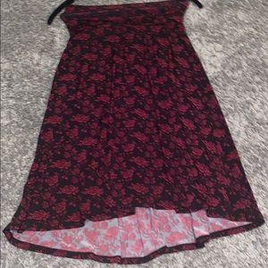 """Classy LuLaRoe """"Azure"""" style skirt! NWOT"""